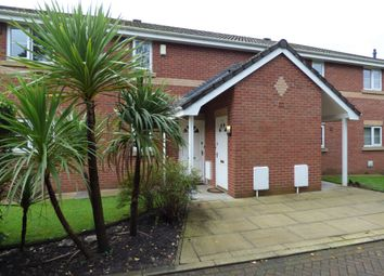 2 bed flat for sale in Wildwood Close, Stockport SK2