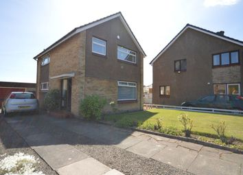 Thumbnail 3 bedroom detached house for sale in Dalmahoy Crescent, Kirkcaldy