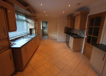 Thumbnail 2 bed semi-detached house to rent in Ochilview Drive, High Valleyfield, Dunfermline