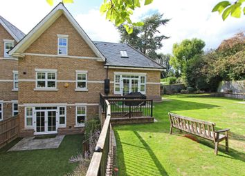 Thumbnail 4 bedroom town house for sale in Manor Place, Kingswood, Tadworth