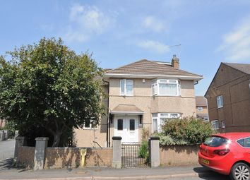 5 bed detached house for sale in Thornyville Villas, Plymstock, Plymouth PL9