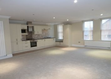 Thumbnail 2 bed flat to rent in Lever House, Greenmount Lane, Bolton