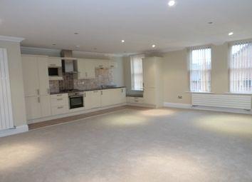 Thumbnail 2 bed flat to rent in Greenmount Lane, Bolton