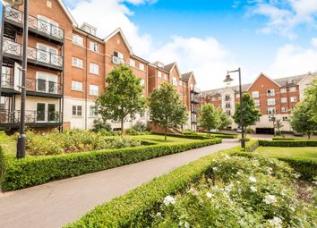 Thumbnail 1 bed flat for sale in Viridian Square, Aylesbury