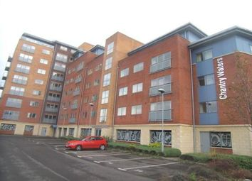 Thumbnail 1 bedroom flat for sale in Chantry Waters, Waterside Way