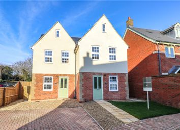 Acre End Close, Eynsham, Witney, Oxfordshire OX29. 4 bed semi-detached house for sale