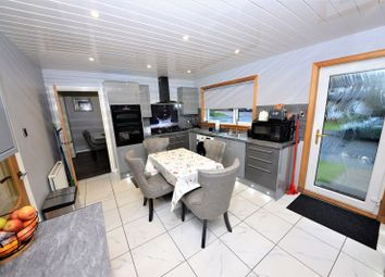 Thumbnail 4 bed detached bungalow for sale in Wellbank Gardens, Finglassie, Glenrothes