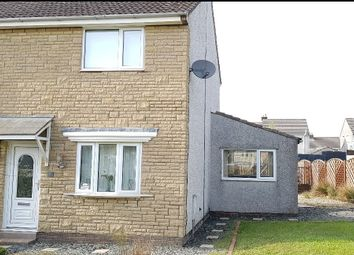 Thumbnail 2 bedroom end terrace house for sale in John Colligan Walk, Cleator Moor