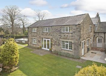 Thumbnail 3 bed detached house for sale in Winebeck Barn, Bolton Road, Addingham, West Yorkshire