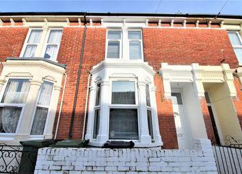 3 bed terraced house to rent in Bramshott Road, Southsea PO4