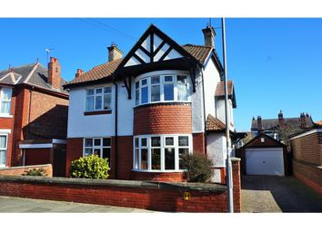 Thumbnail 4 bedroom detached house for sale in Tunstall Avenue, Hartlepool