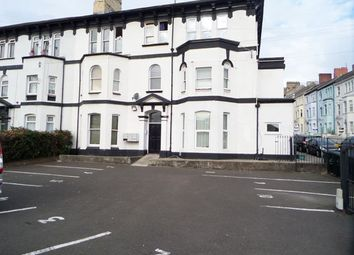Thumbnail 2 bed flat to rent in Cardiff Road, Newport