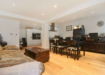 Thumbnail 3 bed semi-detached house for sale in Market Yard Mews, London Bridge