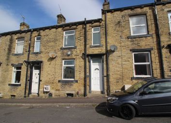 Thumbnail 2 bed terraced house for sale in Thorpe Street, Halifax