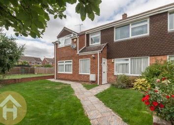 Thumbnail 5 bed semi-detached house for sale in Keats Close, Royal Wootton Bassett, Swindon