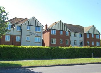 Thumbnail 1 bedroom property for sale in Wealdhurst Park, Broadstairs, Kent