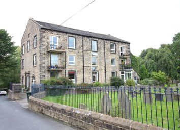 Thumbnail 2 bed flat for sale in Chapel Street, Addingham