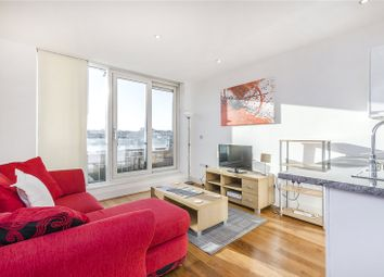 Thumbnail 3 bed flat for sale in Peninsula Apartments, 4 Praed Street, London