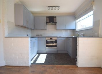 Thumbnail 3 bed terraced house to rent in Park Road, Dartford, Kent