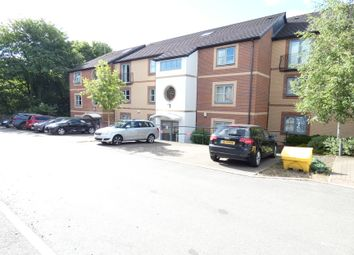 Thumbnail 1 bed flat to rent in Normanton Springs Close, Sheffield
