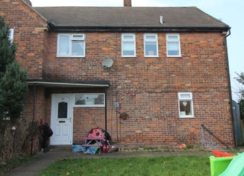 Thumbnail 3 bedroom semi-detached house for sale in Mountain Road, Dewsbury