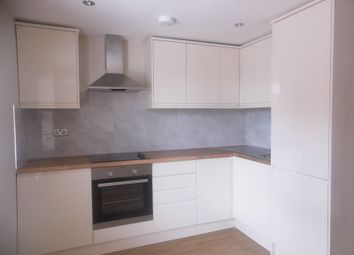 Thumbnail 1 bedroom maisonette to rent in St. Georges Terrace, Masterman Road, London