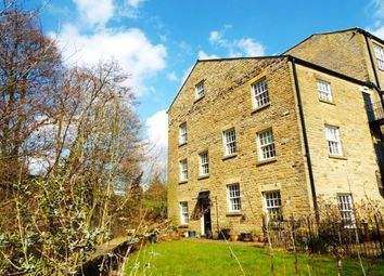 Thumbnail 4 bed town house to rent in Slack Lane, High Peak