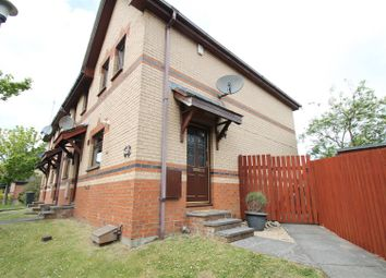 Thumbnail 2 bed end terrace house for sale in Laing Gardens, Broxburn