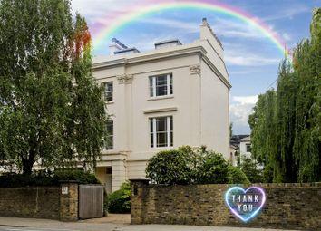Thumbnail 6 bedroom property to rent in Prince Albert Road, Regents Park