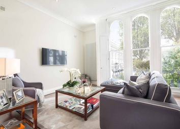 Thumbnail 2 bed flat for sale in Garden House. Kensington Gardens Square, London