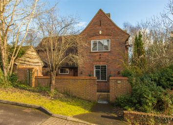 5 bed detached house for sale in Rectory Avenue, High Wycombe HP13