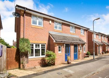 Thumbnail 3 bed detached house for sale in High Grove, St.Albans