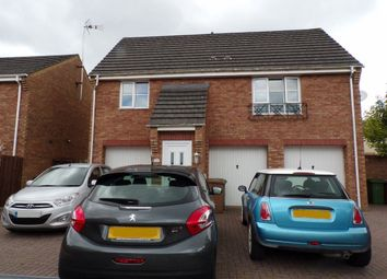 Thumbnail 2 bed property to rent in Golwg Y Bont, Blackwood