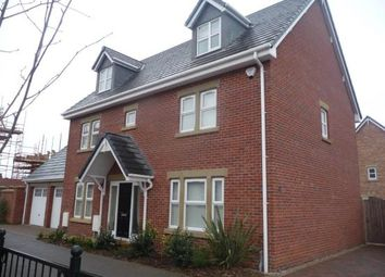 Thumbnail 5 bedroom detached house to rent in Victory Boulevard, Lytham St.Annes