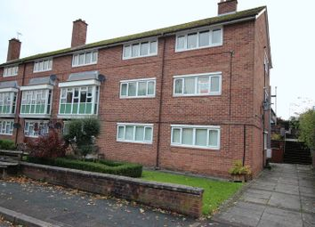 Thumbnail 1 bed flat for sale in Mill Street, Leek, Staffordshire