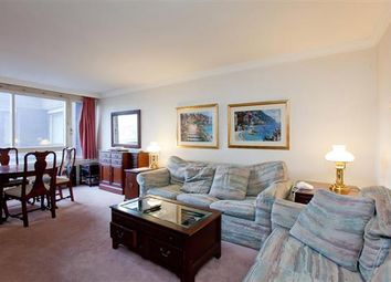 Thumbnail 2 bed flat for sale in The Water Gardens, Burwood Place, London