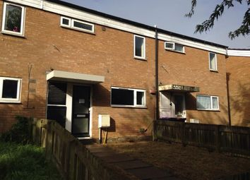 Thumbnail 3 bed terraced house to rent in Weybridge, Madeley, Telford