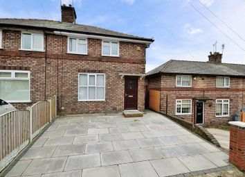 Thumbnail 2 bedroom terraced house for sale in Seel Road, Huyton, Liverpool