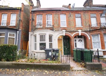 Thumbnail 2 bed flat to rent in Mersey Road, Walthamstow, London