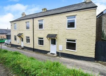Thumbnail 3 bed semi-detached house for sale in Blackawton, Totnes