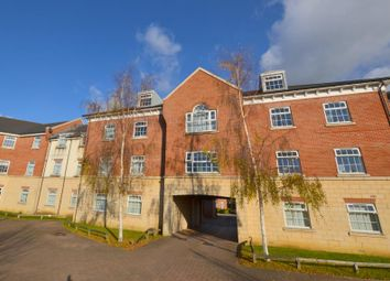 Thumbnail 1 bed flat for sale in Shawbury Avenue Kingsway, Quedgeley, Gloucester