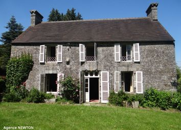 Thumbnail 9 bed property for sale in 50600, St Hilaire Du Harcouet, Normandy
