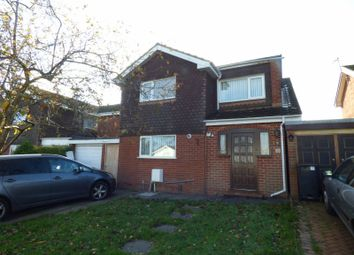 Thumbnail 4 bed property to rent in Como Place, Westlands, Staffordshire