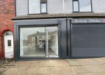 Thumbnail Commercial property to let in Chorley Old Road, Bolton