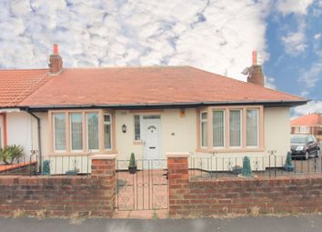 Thumbnail Bungalow for sale in Shirley Crescent, Bispham