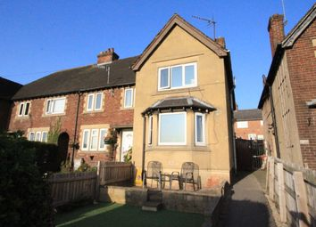 3 bed end terrace house for sale in Bakewell Road, Matlock DE4