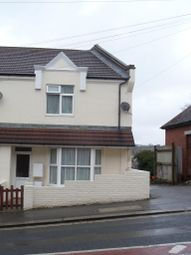Thumbnail 2 bed end terrace house to rent in Mount Pleasant Road, Hastings