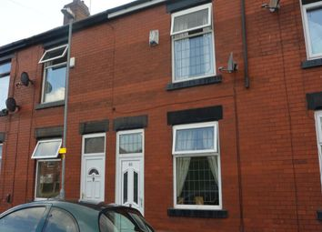 Thumbnail 2 bedroom property to rent in Park Road, Denton, Manchester