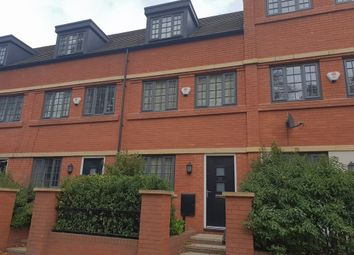 3 bed town house to rent in Abbey Park Road, Leicester LE4