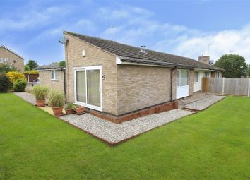 Thumbnail 2 bed semi-detached bungalow for sale in Ravenhill Close, Beeston, Nottingham